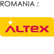 Romania altex